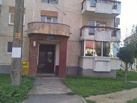 Apartament de vânzare 2 camere în Dej