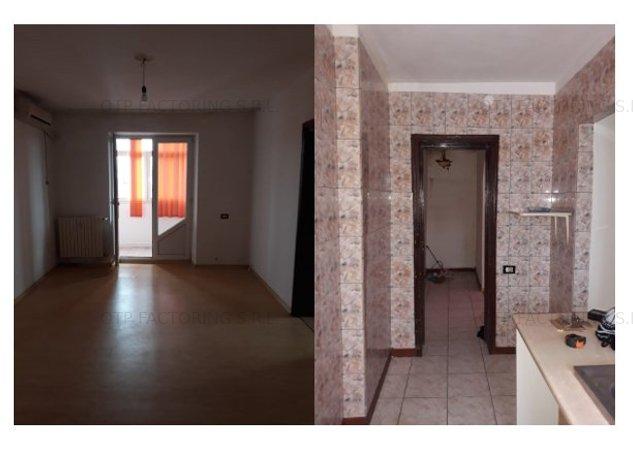 R00038 Apartament cu 3 camere Parcul Alei Giurgiu (fara comision) - imaginea 1
