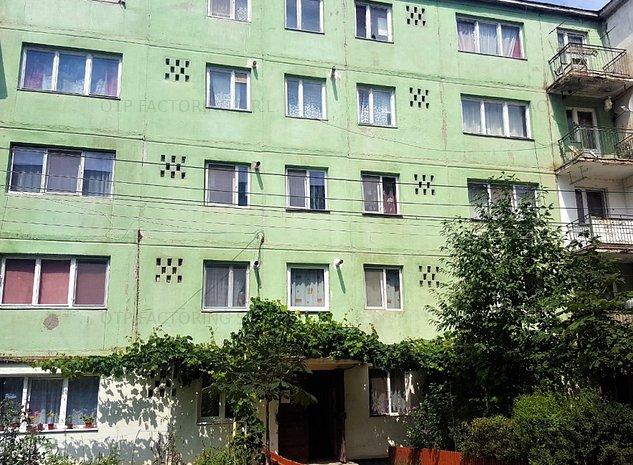R01850 Apartament 2 camere Cartier Ciucului Sfantu Gheorghe Licitatie - imaginea 1