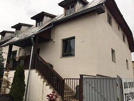 Apartament de vânzare 5 camere în Zalau, Periferie