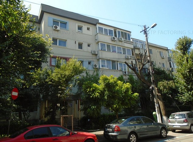 R0081C Apartament 4 camere Aviatiei Sector 1 Licitatie 04/03/2020 - imaginea 1