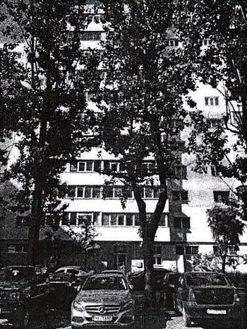 R01717 Apartament 2 camere Republicii Vest 1 Licitatie  - imaginea 1
