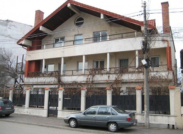 R7878 Casa cu teren Constanta Licitatie  - imaginea 1