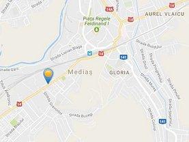 Casa de vânzare, în Medias