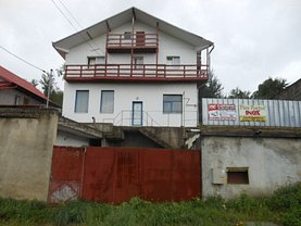 Casa de vânzare 4 camere, în Magura
