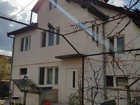 Casa de vânzare 6 camere, în Cristuru Secuiesc