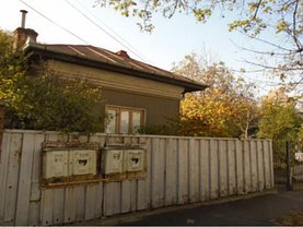 Casa 8 camere în Slatina, Tudor Vladimirescu