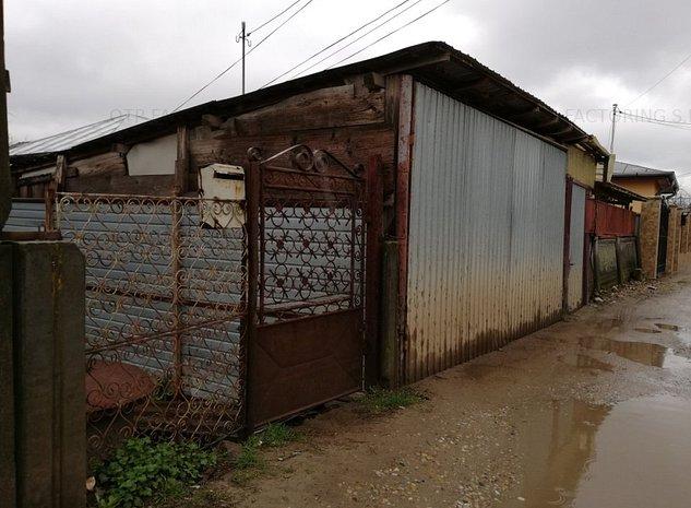 OFR 10 Casa cu teren si anexa Giurgiu Licitatie 20.08.2019 - imaginea 1