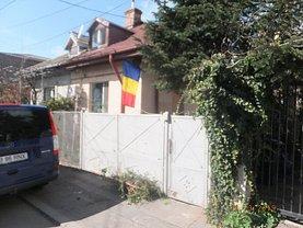 Casa de vânzare 2 camere, în Bucuresti, zona Decebal