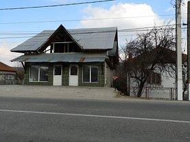 Casa de vânzare 4 camere, în Priboieni