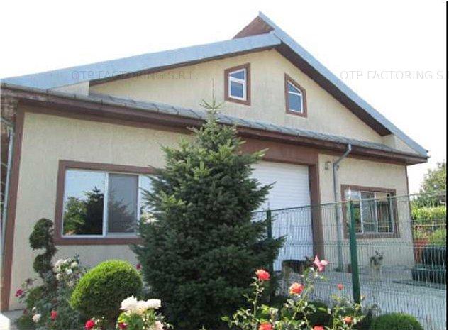 R00056 Casa cu teren Lazu Agigea Licitatie - imaginea 1