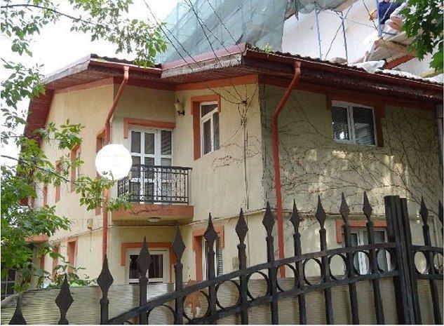 R00058 Casa cu teren Sector 1 Damaroaia Licitatie 22.10.2019 - imaginea 1