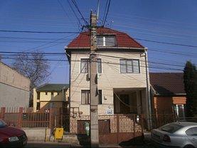 Casa de vânzare, în Cluj-Napoca, zona Dâmbul Rotund