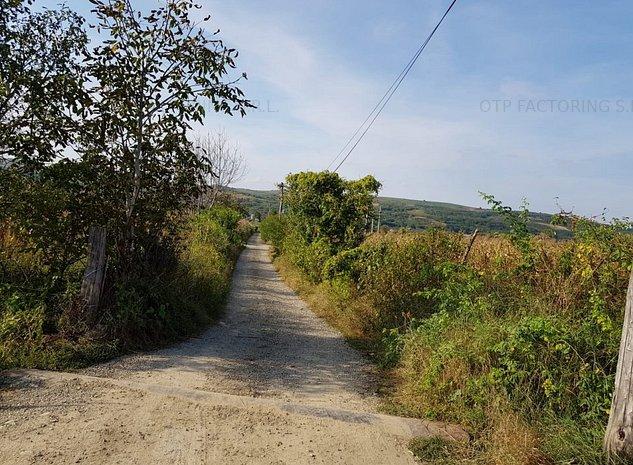Teren 532 mp - Bogdanesti, zona de case - imaginea 1