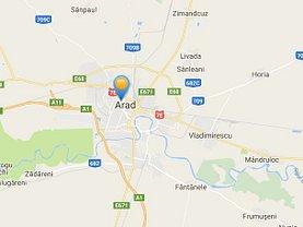 Licitaţie teren agricol, în Arad, zona Periferie