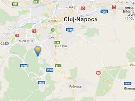 Licitaţie teren constructii, în Cluj-Napoca, zona Faget