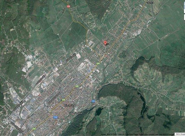 R00048 Teren extravilan 6000 mp Zona Valea Rusului - imaginea 1