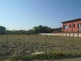 Licitaţie teren  constructii, în Bucureşti, zona Alexandriei