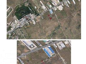 Licitaţie teren  constructii, în Bucureşti, zona Nord
