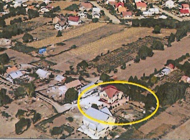 Terenuri si Casa cu teren Judetul Iasi Licitatie - imaginea 1