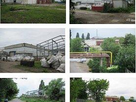 Vânzare spaţiu industrial în Suceava, Central