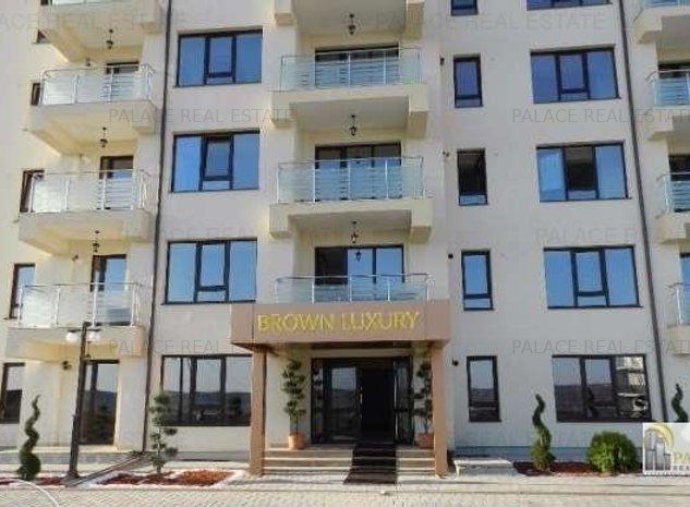 Apartament nou de vanzare, 3 camere, 77 mp, Pacurari - imaginea 1