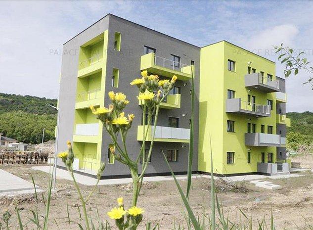 Comision 0, Apartament 1 camera, 38.29 mp, Copou - imaginea 1