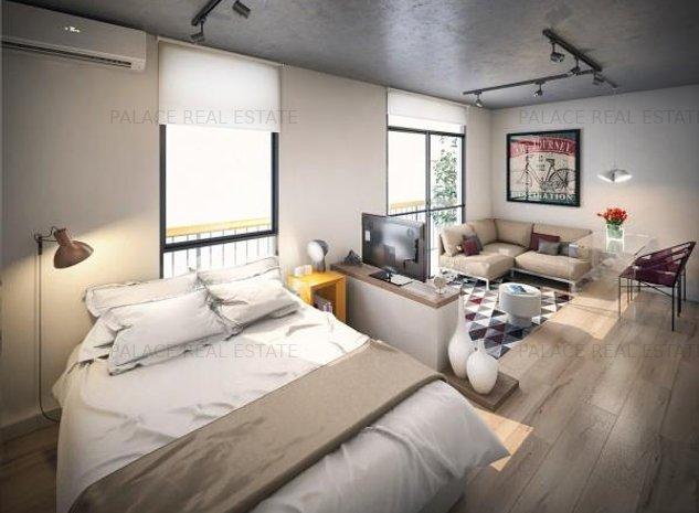 Apartament 3 camere, 88.60 mp, Bloc Nou, Pacurari, - imaginea 1