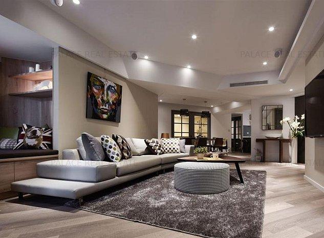 Direct Dezvoltator! Apartament 1 camera, 36.20 mp, Bloc Nou, Pacurari, - imaginea 1