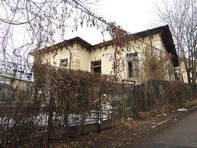 Casa de vânzare 12 camere, în Iasi, zona Copou