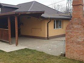 Casa de închiriat 3 camere, în Iaşi, zona Cug