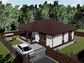 Casa de vânzare 3 camere, în Iaşi, zona Exterior Nord