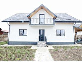 Casa de vânzare 4 camere, în Holboca, zona Central