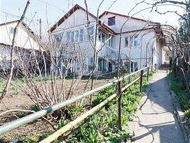 Casa de vânzare 6 camere, în Iaşi, zona Moara de Vânt