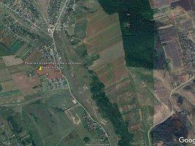 Teren constructii de vânzare, în Iasi, zona Vest