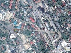Teren constructii de vânzare, în Iaşi, zona Central