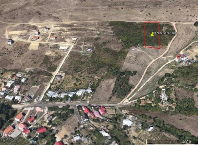 teren 6187 mp, in Iasi , zona Bucium - imaginea 1