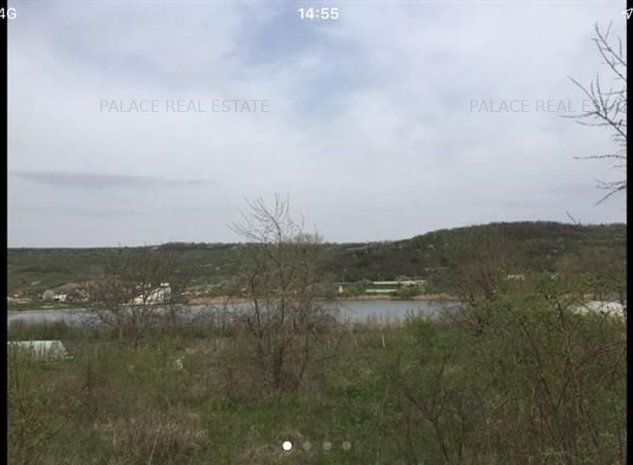 teren pentru constructie casa, 524 mp, Aroneanu - imaginea 1