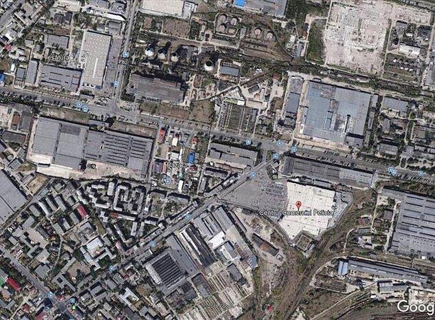 Vanzare teren 4800 mp zona Carrefour Felicia - imaginea 1