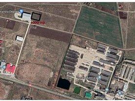 Teren constructii de vânzare, în Iaşi, zona Exterior Vest