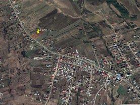 Teren constructii de vânzare, în Iaşi, zona Copou