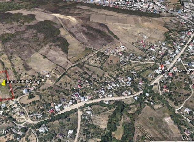 teren 20.000 mp, in Tomesti - imaginea 1
