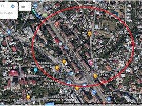 Teren constructii de vânzare, în Iaşi, zona Bucşinescu