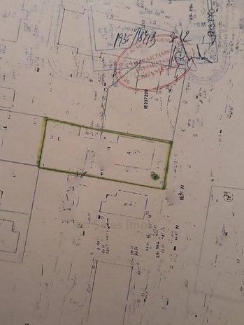 Teren ptr constructie Aviatiei - Baneasa - imaginea 1