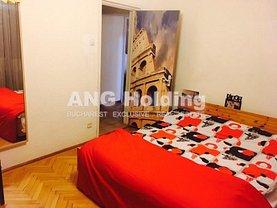 Apartament de vânzare 3 camere în Bucuresti, Bucurestii Noi