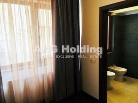 Penthouse de închiriat 4 camere în Bucuresti, Herastrau