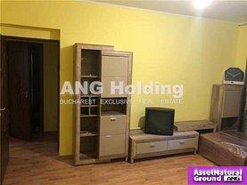 Apartament de închiriat 3 camere, în Bucuresti, zona Muncii