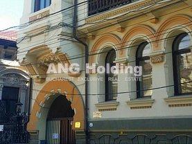 Apartament de închiriat 4 camere în Bucuresti, Romana