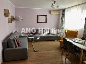 Apartament de închiriat 2 camere în Bucuresti, Dorobanti