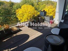 Apartament de vânzare sau de închiriat 4 camere în Bucuresti, Nordului